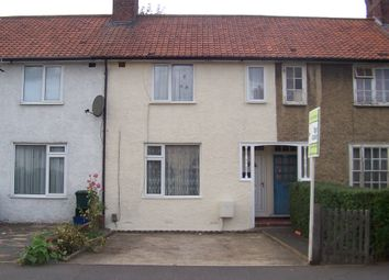Thumbnail 2 bed terraced house to rent in Goldbeaters Grove, Edgware