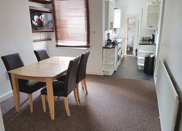 Thumbnail 4 bedroom shared accommodation to rent in Fisher Street, Wolverhampton