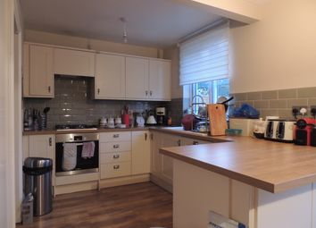 Thumbnail 3 bed end terrace house to rent in Mortimer Way, Braunstone, Leicester