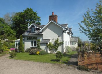 Thumbnail 3 bed detached house for sale in Petty France, Ledbury, Herefordshire