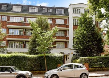 Thumbnail 3 bedroom flat for sale in Acol Road, South Hampstead, London