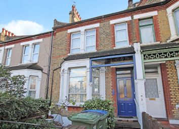 Thumbnail 3 bed terraced house for sale in Plumstead Common Road, Plumstead Common
