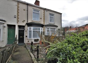 Thumbnail 2 bed detached house for sale in Jameson Villas, Minton Street, Clough Road, Hull