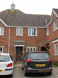 Thumbnail 3 bed detached house to rent in Kestrel Court, Shaftesbury, Dorset