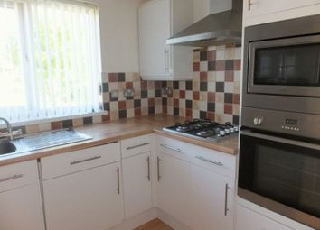 Thumbnail 2 bed flat to rent in Ty Box Close, Pontnewydd, Cwmbran