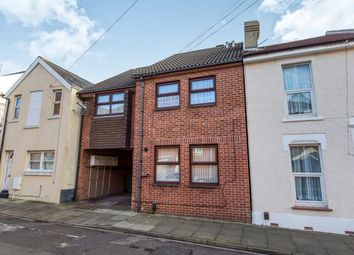 Thumbnail 2 bed flat for sale in Adair Road, Southsea