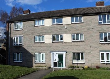 Thumbnail 2 bed flat for sale in Streetfield Cresc, Mosborough