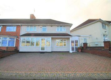 Thumbnail 5 bed property for sale in Haunch Lane, Kings Heath, Birmingham