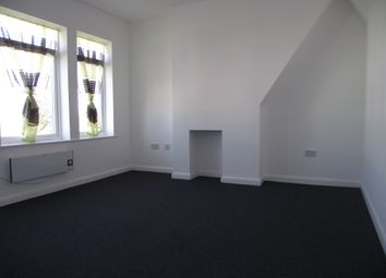 Thumbnail 1 bed flat to rent in London Road, Westcliff On Sea