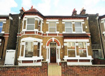 Thumbnail 5 bed detached house for sale in Lyveden Road, Colliers Wood, London