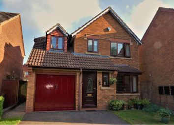 3 bed detached house for sale in Balmoral Close, Chippenham SN14
