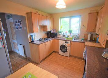 Thumbnail 1 bedroom flat for sale in Queensway, Wrexham