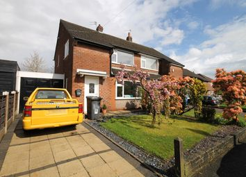 Thumbnail 3 bed semi-detached house for sale in Vauxhall Close, Penketh, Warrington