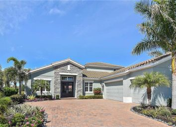 Thumbnail 4 bed property for sale in 20123 Passagio Dr, Venice, Florida, 34293, United States Of America