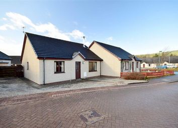 Thumbnail 2 bed semi-detached bungalow for sale in Ionad Macaonghais, Aviemore
