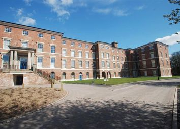 Thumbnail 1 bed flat to rent in St Georges Mansions, Stafford
