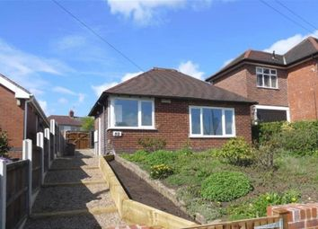 Thumbnail 2 bed detached bungalow to rent in Derby Road, Ilkeston, Derbyshire
