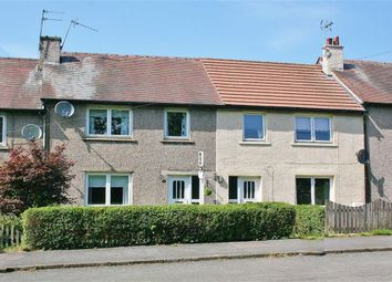 Thumbnail 3 bed terraced house for sale in Thorndale Gardens, Bonnybridge, Stirlingshire