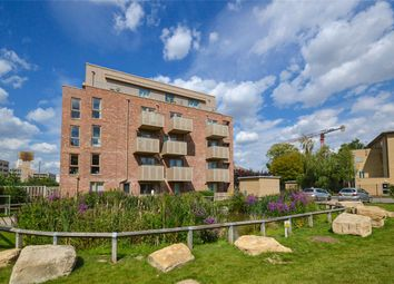 Thumbnail 2 bed flat for sale in Scholars Court, Harrison Drive, Cambridge