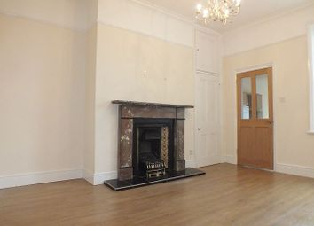 Thumbnail 2 bed flat to rent in Ashfield Road, Newcastle Upon Tyne