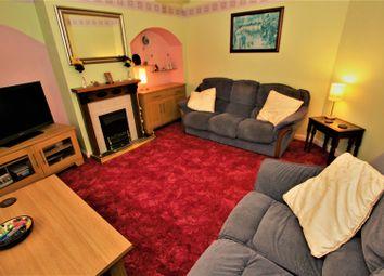 Thumbnail 2 bed terraced house for sale in Osborne Square, Dagenham