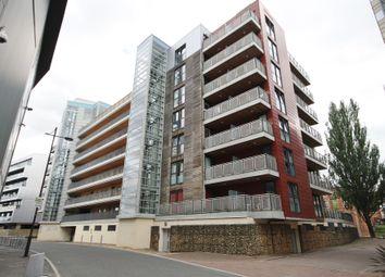 Thumbnail 2 bedroom flat to rent in Allison Bank, Geoffrey Watling Way, Norwich