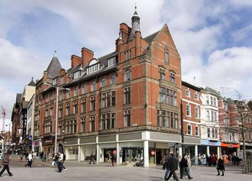 Thumbnail Serviced office to let in King Street, Nottingham