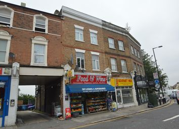 Thumbnail 2 bedroom flat for sale in Palace Gates Road, Alexandra Park, London
