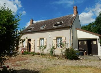 Thumbnail 4 bed property for sale in Vicq-Exemplet, Indre, France
