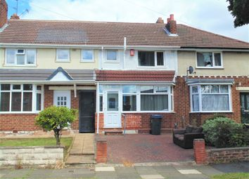 3 bed terraced house for sale in Baltimore Road, Birmingham B42