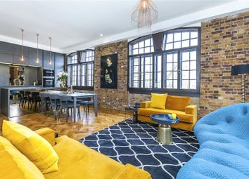 Thumbnail 2 bedroom flat for sale in Telfords Yard, Wapping, London