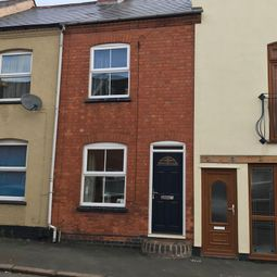 Thumbnail 3 bed property to rent in Chessher Street, Hinckley