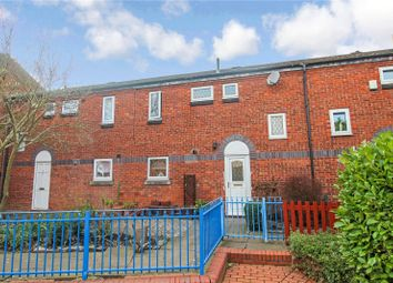 Thumbnail 3 bed town house for sale in Redwood Walk, Leicester