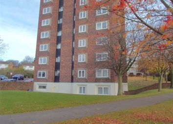 Thumbnail 1 bedroom flat for sale in Carrick Point, Falmouth Road, Leicester, Leicestershire