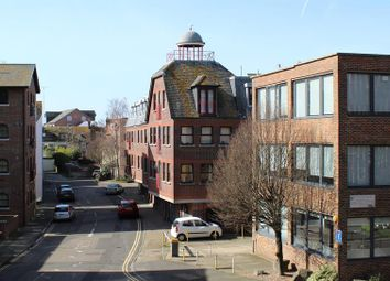 Thumbnail 2 bedroom flat for sale in Strand Street, The Quay, Poole