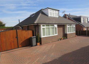 Thumbnail 3 bedroom detached bungalow for sale in Terrace Lane, Pleasley, Mansfield