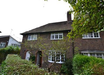 Thumbnail 1 bedroom property to rent in Neale Close, East Finchley