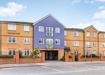 Thumbnail 1 bed flat for sale in 128 Milton Road, Southsea, Hampshire