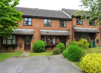 Thumbnail 3 bed terraced house for sale in Henbane Close, Maidstone