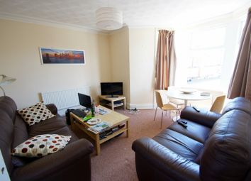 Thumbnail 2 bedroom flat to rent in Cottrell Road, Roath, Cardiff