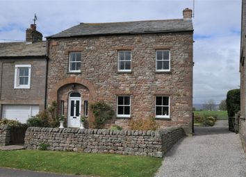 Thumbnail 4 bed semi-detached house for sale in Settle Stones, Winton, Kirkby Stephen, Cumbria