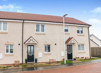 2 bed terraced house for sale in Montgomery Way, Musselburgh EH21