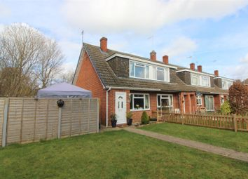 Thumbnail 2 bed end terrace house for sale in Bodiam Avenue, Tuffley, Gloucester