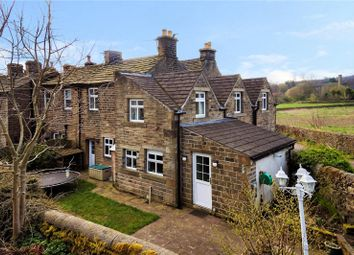 Thumbnail 4 bedroom cottage for sale in New Hey Moor Houses, Shepley