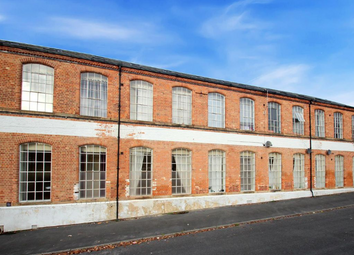 Thumbnail Room to rent in Basford Mill, Egypt Road, Nottingham