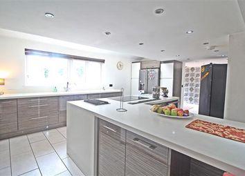 Thumbnail 5 bed detached house for sale in Gossett Lane, Brandon, Coventry