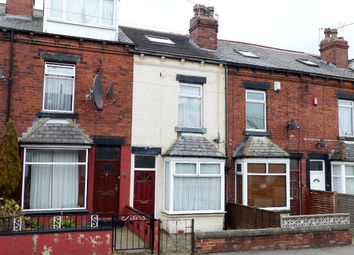 Thumbnail 3 bed terraced house for sale in Aston Street, Bramley, Leeds