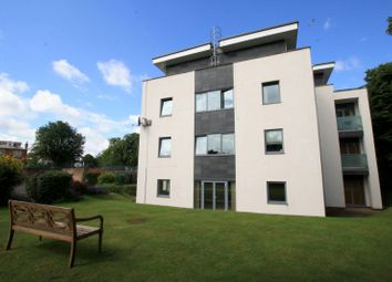 Thumbnail 2 bed flat to rent in Hartley Court, Pittville Circus Road, Cheltenham