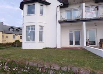 Thumbnail 3 bed flat for sale in Crooklets, Bude, Cornwall
