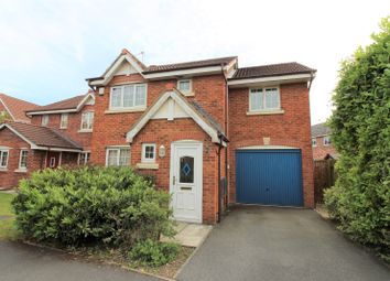Thumbnail 4 bed detached house for sale in Sandwell Avenue, Thornton